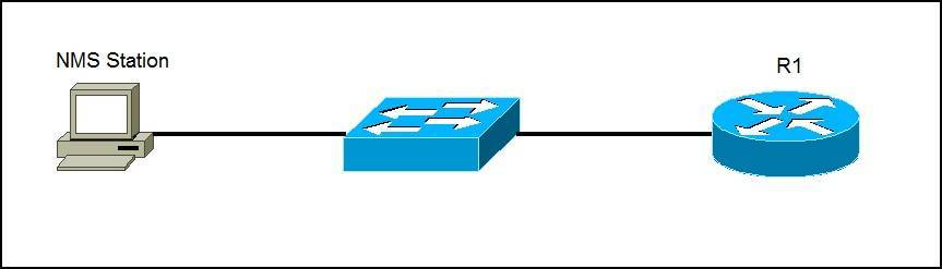 how snmp works