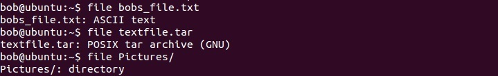 linux file befehl