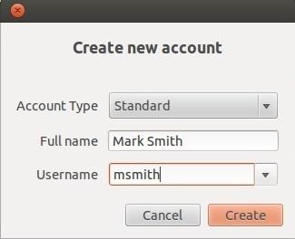 creating users ubuntu 4
