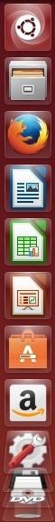 ubuntu launcher