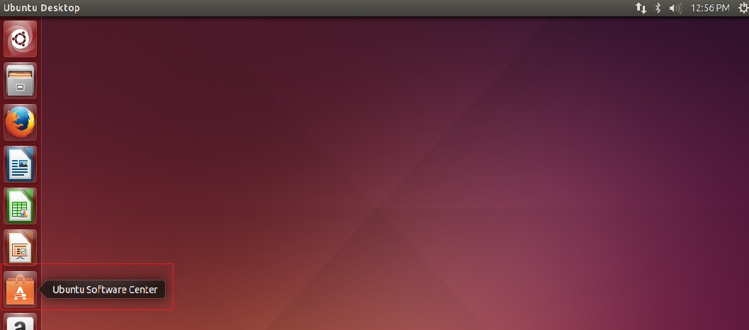 ubuntu virtualbox