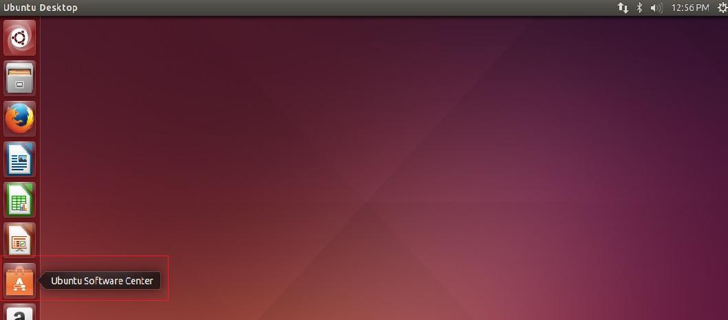 ubuntu virtualbox