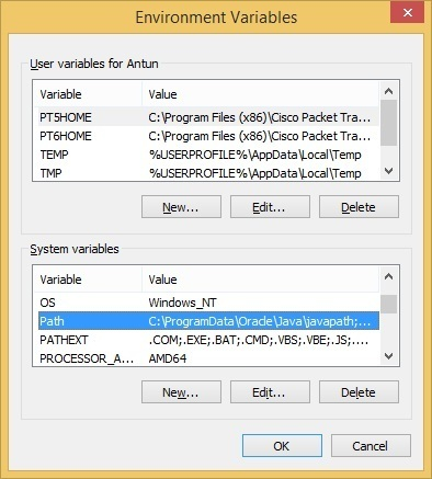 Add Python to the Windows Path | Python