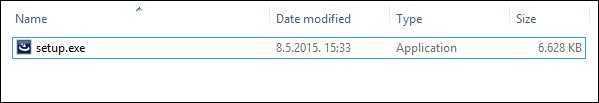 sd formatter start setup