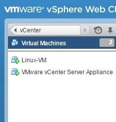 Remove virtual machine   VMware ESXi