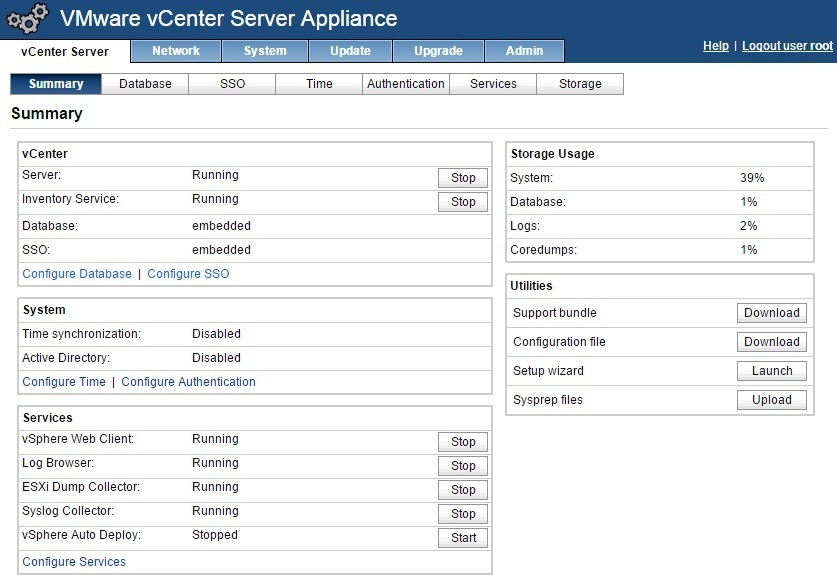 vCenter Server and Active Directory | VMware ESXi