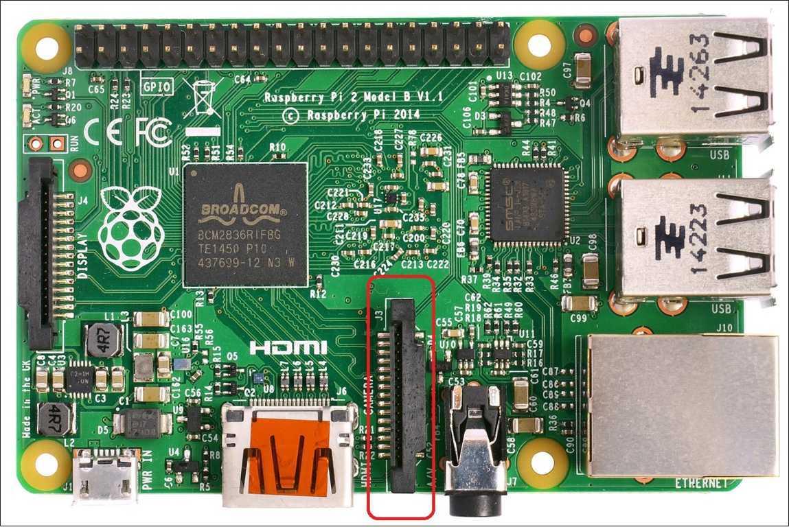 connect_camera_module