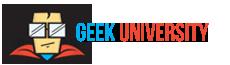 Geek University