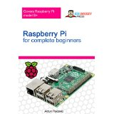 raspberry pi for beginners book