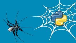 create a web crawler in Python