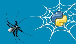 create a web crawler in Python