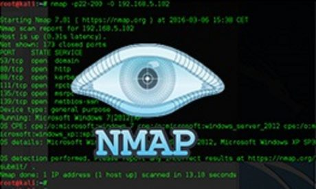 Nmap Course