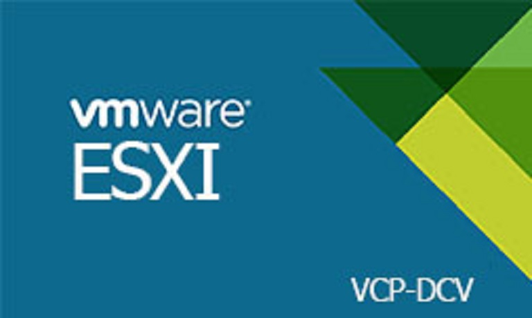 VMware VCP course