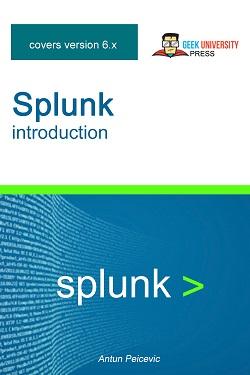 Splunk ebook