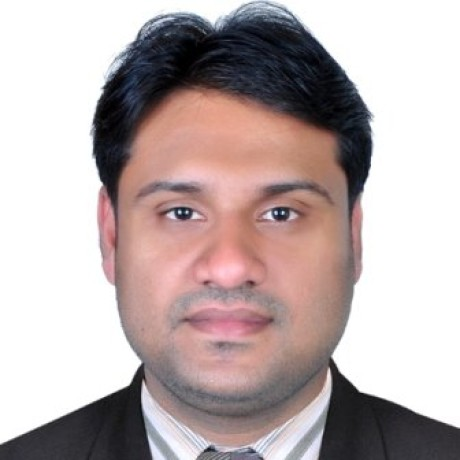 Profile picture of Mohammed Surur PS