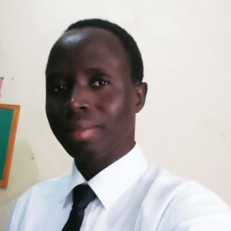 Profile picture of Daniel Deng Yel