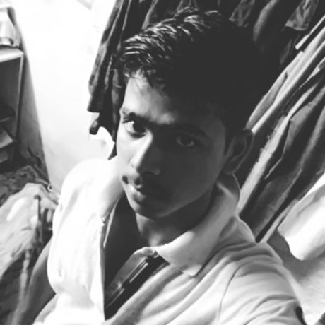 Profile picture of Akash Vishwakarma